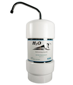H2O USA CT4
