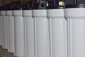 H2O Water Filter