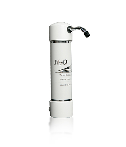 H2O USA Water-Purification-PCT-Portable-Countertop-Purifier