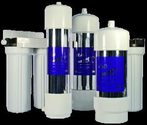 H2O USA Undersink Product range