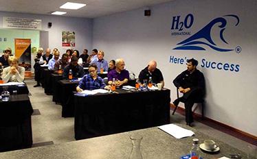 H2O Distributors